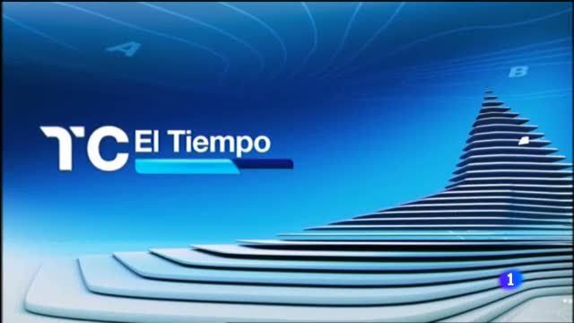 El tiempo en Canarias - 15/06/12