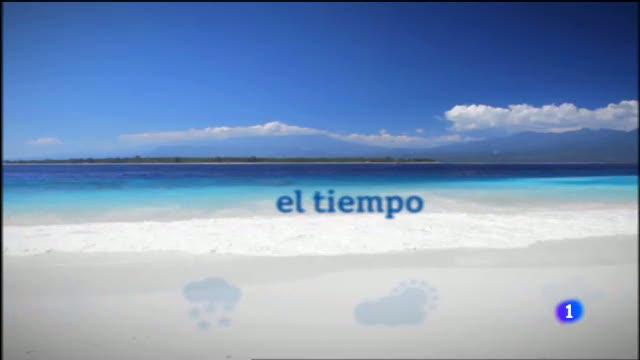 El tiempo en Canarias -18/08/12