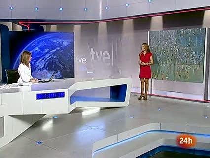 Ver vídeo  'Tiempo soleado en la Península y nubes en las Islas Canarias'
