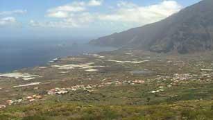 Ver vídeo  'La tierra vuelve a temblar en la isla de El Hierro'
