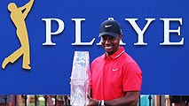 Ir al Video Tiger Woods gana 'The Players', el quinto grande