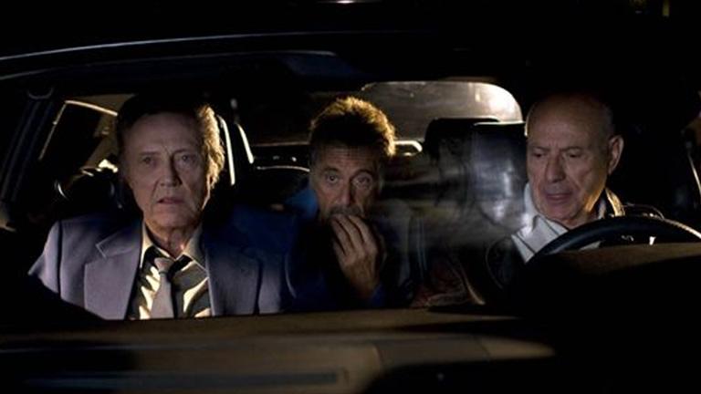 Días de cine: 'Tipos legales'