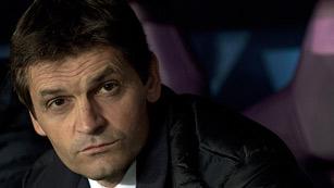 Ver vídeo  'Tito, unido al éxito del mejor Barça'