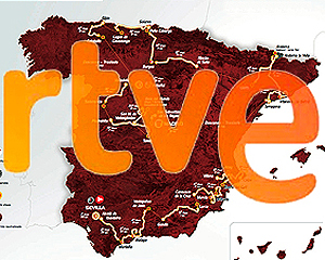 Toda la Vuelta 2011 en el Especial de RTVE.es