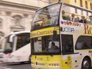 Ver v?deo  'Todo preparado en Roma para la beatificación de Juan Pablo II'