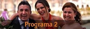 Todos los contenidos del programa 2 de MasterChef