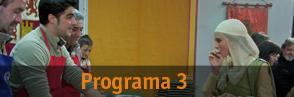 todos los contenidos del programa 3 de masterchef