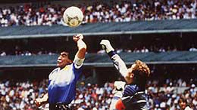 los goles de argentina en el mundial: