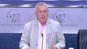 Ver vídeo  'Todos los partidos coinciden: el BCE debe de intervenir para salvar la crisis de deuda española'