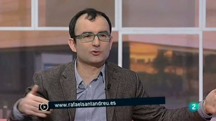 Para todos la 2 - Entrevista: Rafael Santandreu - Tomar decisiones
