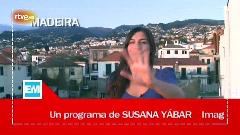 Españoles en el mundo - Madeira - Tomas falsas
