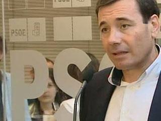 Ver v?deo  'Tomás Gómez dice que el PSOE ha democratizado la democracia'