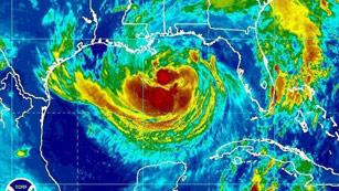 "Ver vídeo  'La tormenta tropical ""Isaac"", a punto de convertirse en huracán'"