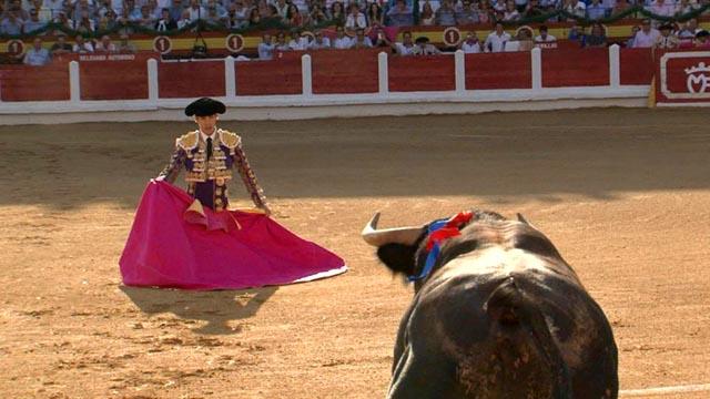 Comando  Actualidad - Detrás del espectáculo - Toros, Alejandro Talavante