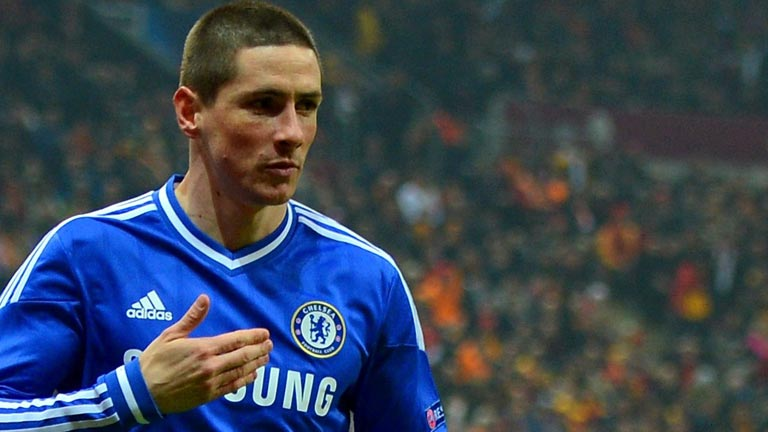 Torres, cedido al Milan por dos temporadas