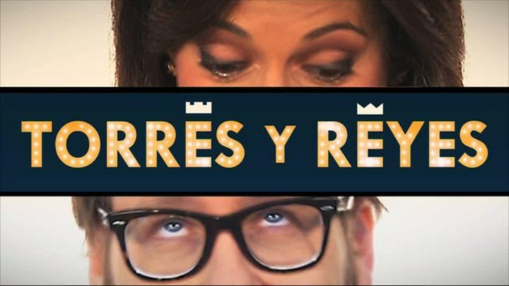 Lo más nuevo de La2 en ''Torres y Reyes'