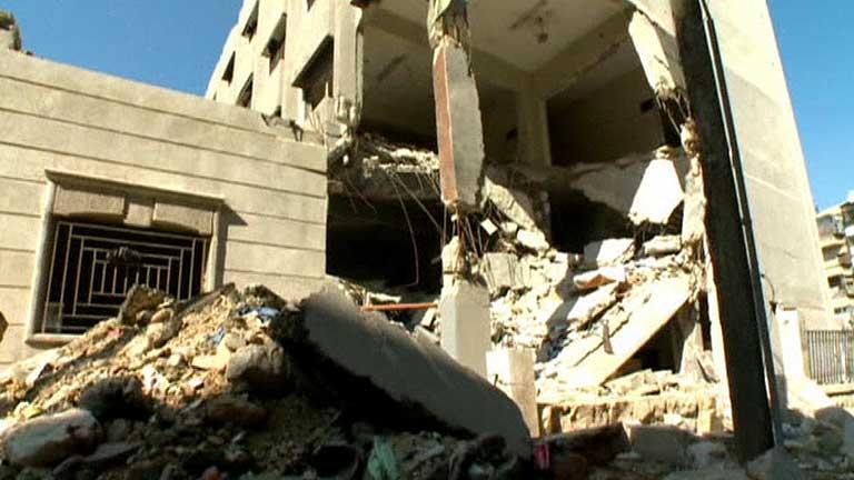 Un vídeo podría destapar un nuevo crimen de guerra en Siria a manos de supuestos rebeldes