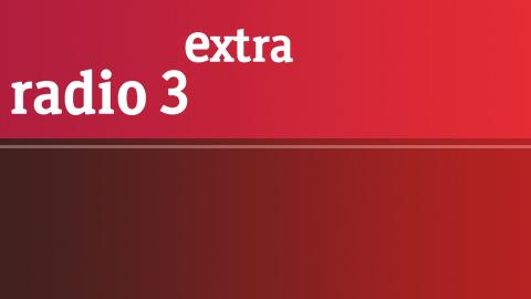 Toundra presenta en exclusiva 'IV' para Radio 3 Extra - 27/01/15