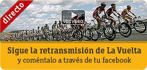 Tour de Francia, en directo