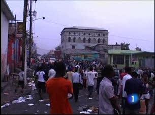 Ver v?deo  'La tragedia en Haití no hace más que empeorar radicalmente la vida política y social del país'