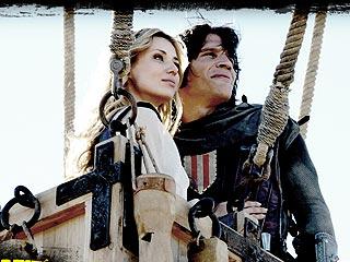 Ver vídeo  'Tráiler definitivo de 'El Capitán Trueno y el Santo Grial''