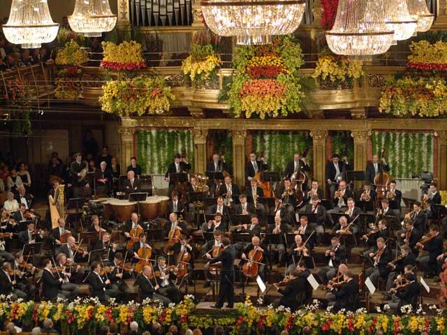 Tráiler del Concierto de Año Nuevo 2011