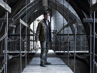 Ver vídeo  'Tráiler de 'Harry Potter y Las reliquias de la muerte (Parte 2)''