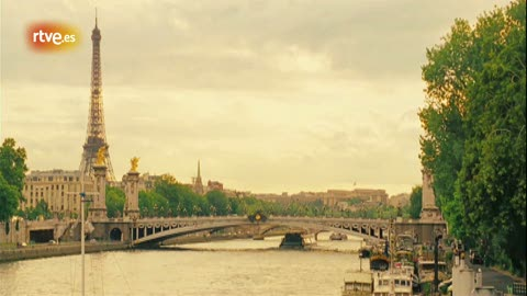Ver vídeo  'Tráiler de 'Midnight in Paris', de Woody Allen'