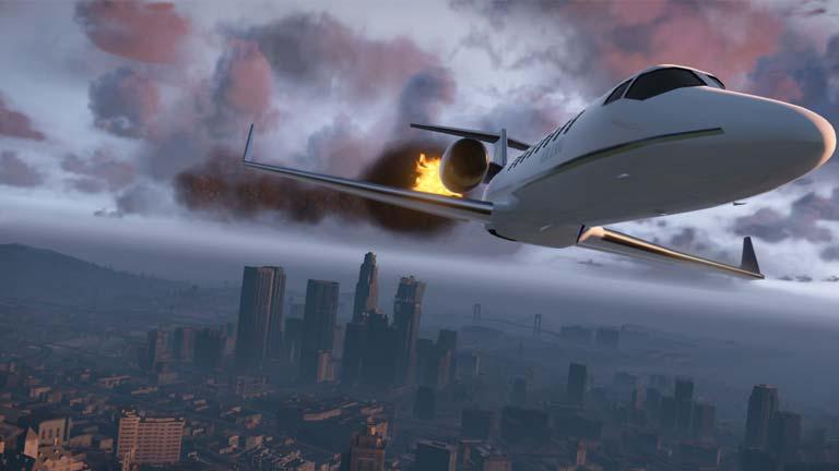 GTA V, el videojuego del año