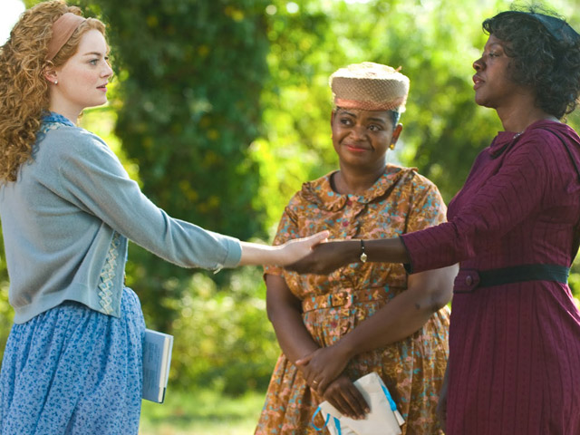 Tr&aacute;iler de la pel&iacute;cula 'Criadas y se&ntilde;oras' (The help) de Thomas Newman
