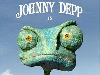 Ver vídeo  'Trailer de 'Rango', protagonizada por Johnny Depp'