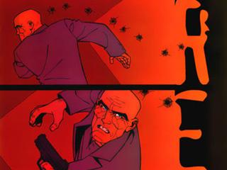 Ver vídeo  'Trailer de 'Red', una nueva adaptación de un cómic, protagonizada por Bruce Willis'