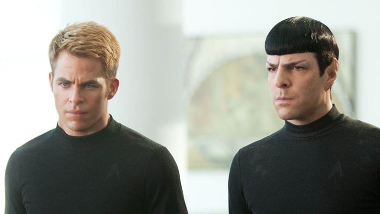 Tráiler de de 'Star Trek: En la oscuridad'