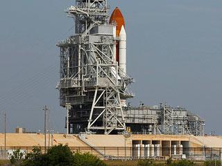 Ver v?deo  'El trasbordador Endeavour despegará este lunes rumbo a la Estación Espacial Internacional'