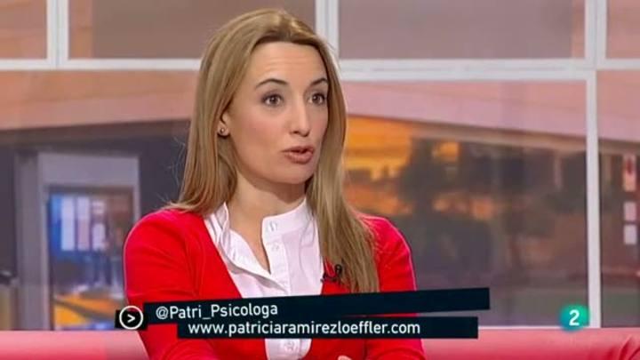 Para Todos La 2 - Entrevista: patricia Ramírez Loeffler: Trastornos psicosomáticos