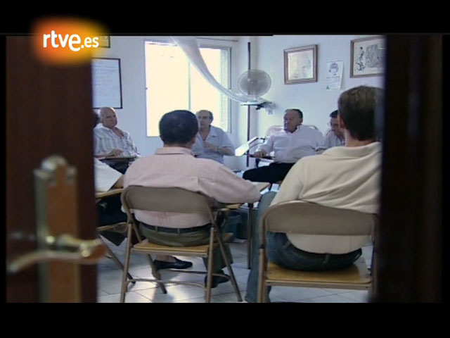 Documentos TV - A través del cristal