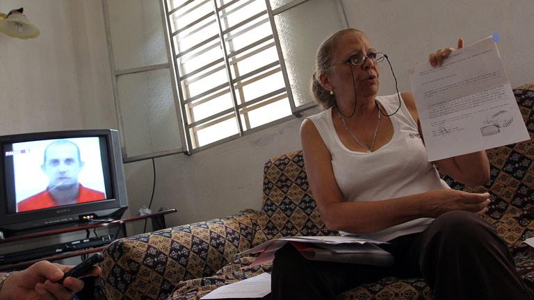 Trece disidentes cubanos inician una huelga de hambre para  exigir al Gobierno que cumpla la ley con la oposición
