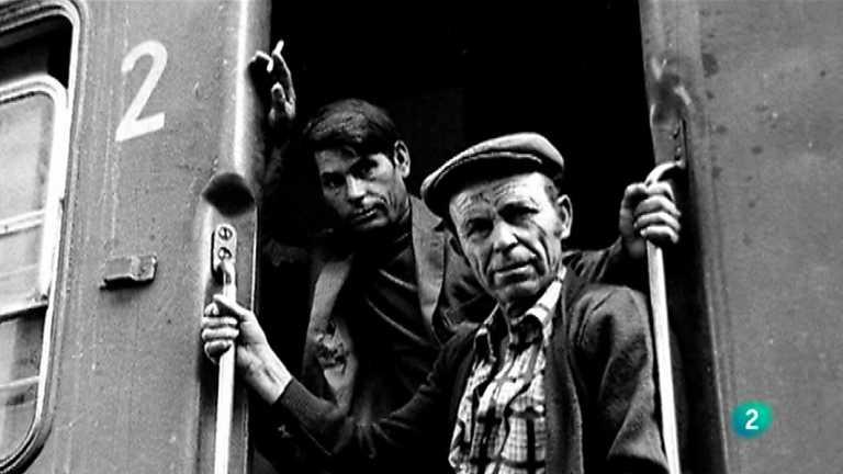 Versión española - El tren de la memoria