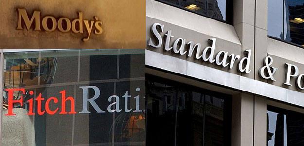 Las tres agencias internacionales de calificación, ante los tribunales españoles