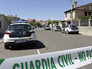 Ver vídeo  'Tres menores muertos, al parecer de forma violenta, en Boecillo (Valladolid)'