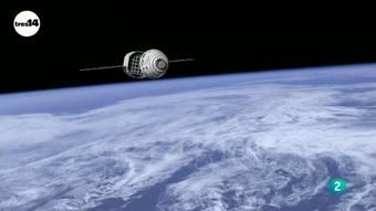 Ver vídeo  'tres14 - curiosidades científicas - Viajes de ida y vuelta a Marte'