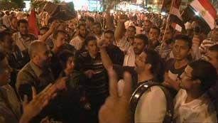 Ver vídeo  'El Tribunal Constitucional egipcio cierra de nuevo el parlamento'