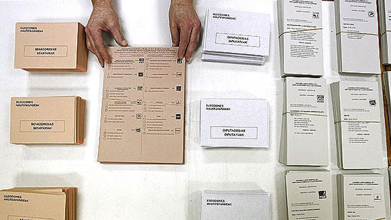 El Tribunal de Cuentas cifra en 17 los partidos políticos que estaban en quiebra técnica en 2011