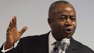 Ver vídeo  'El tribunal de La Haya ha condenado al ex presidente de Liberia Charles Taylor'