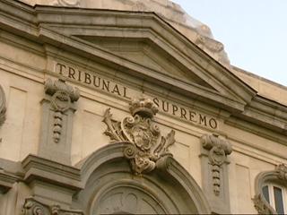Ver vídeo  'El Tribunal Supremo anula la sentencia sobre Segi'