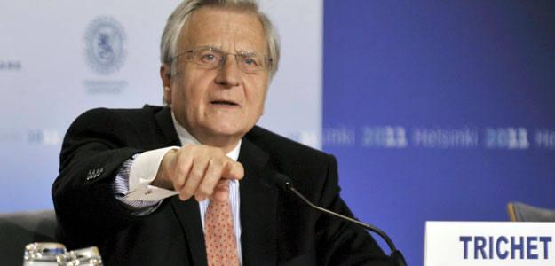 Trichet advierte de persistentes riesgos inflacionistas, pero el BCE mantiene los tipos en el 1,25%