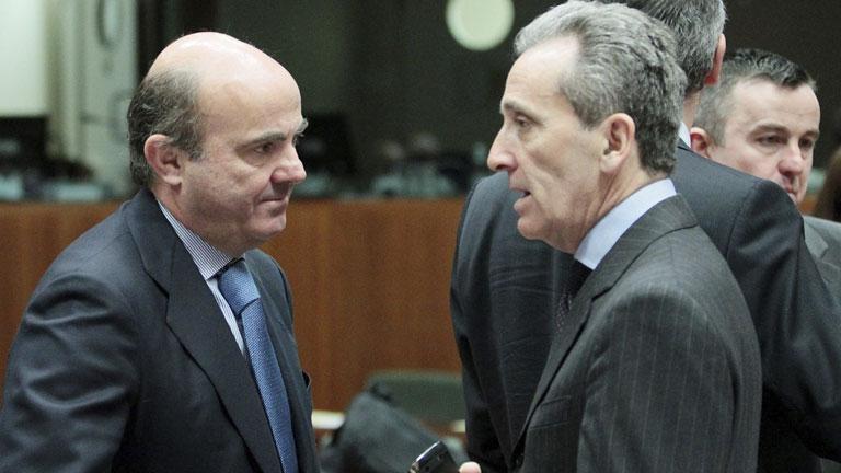 La Comisión Europea, el Fondo Monetario y el Banco Central Europeo sugieren una nueva subida del IVA