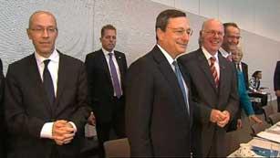 Ver vídeo  'La troika va a proponer una quita entre los acreedores públicos'
