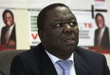 Tsvangirai pide una fuerza de interposición para Zimbabue