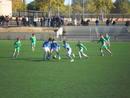 Fútbol en equipo